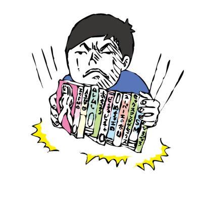 エロ本DVD10本