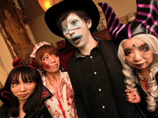 【初心者も】ハロウィンイベントにがっつり仮装をして行ったほうが楽しい理由