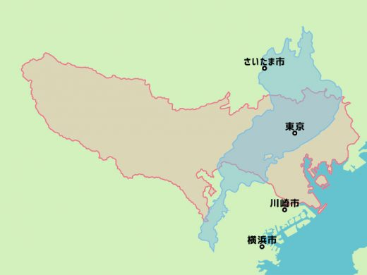滋賀県民の言う「琵琶湖の水を止めるで!」……止めるとむしろ大変なことに
