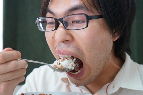 このおっ○いGIFサイコーすぎだろwwwwwwwwwwwww※と見せかけて、僕がお米を一升食う記事
