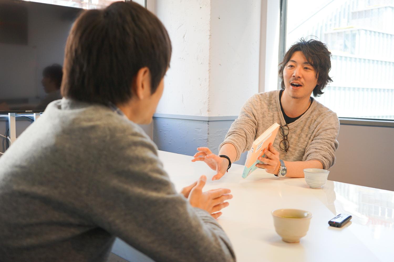 「8コマ漫画家」の木下晋也に、ネットで読まれる漫画の作り方を聞いてきた