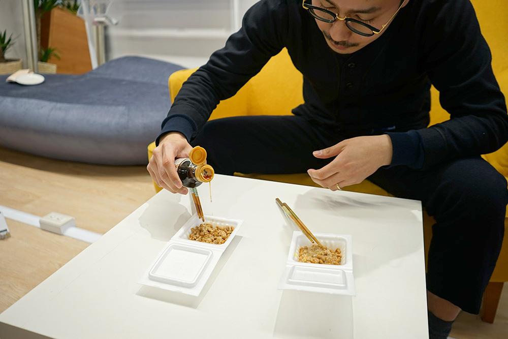 面倒くさがりな人必見! チョイ足しもせずに納豆をもっと美味しく食べる方法