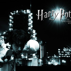 【探偵!ナイトスクープ風】ハリー・ポッターと賢者の石