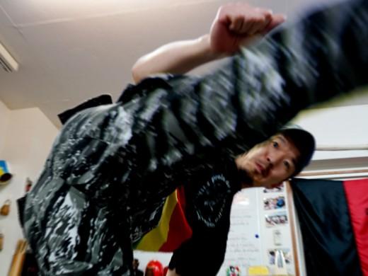 カポエラってダンスなの?格闘技として強いの?都内の道場で聞いてみた