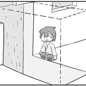 【漫画】僕がコンテンツになるまで
