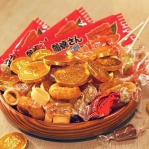 最強の「ママお菓子」チョイス王は誰だ!? 第六回「菓子盆選手権」