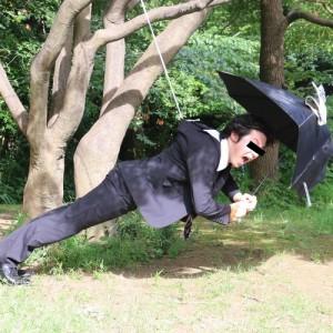 【検証】『強風に襲われている写真』をねつ造してズル休みをしまくろう!
