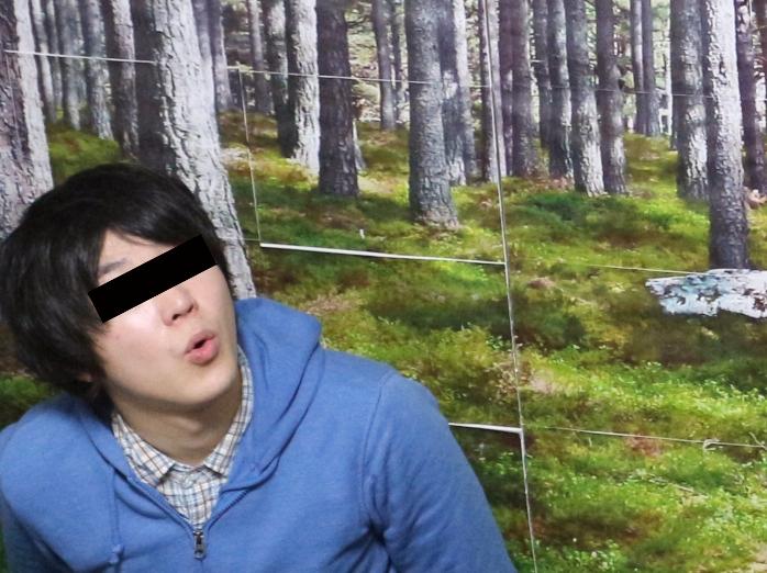 【検証】部屋の中を森にして自宅で『森林浴』をしてみました