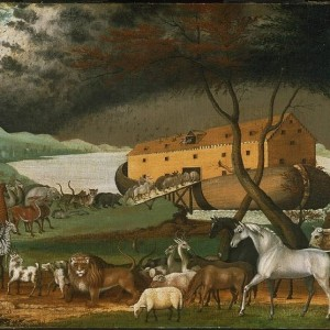 「超訳」ノアの方舟