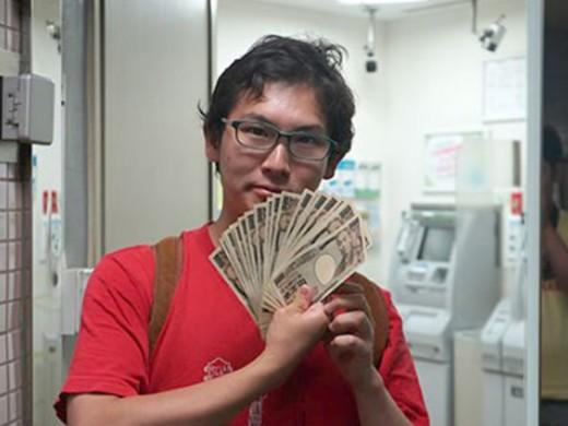 26歳フリーターが1日で借りれる限度額はいくらなのか?実際に借金した、お話。