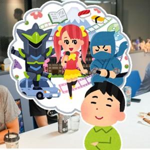 自分で考えた「売れるアニメの設定」は、みんなに受け入れられるのか?