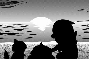 「バトル少年カズヤ 第27話」
