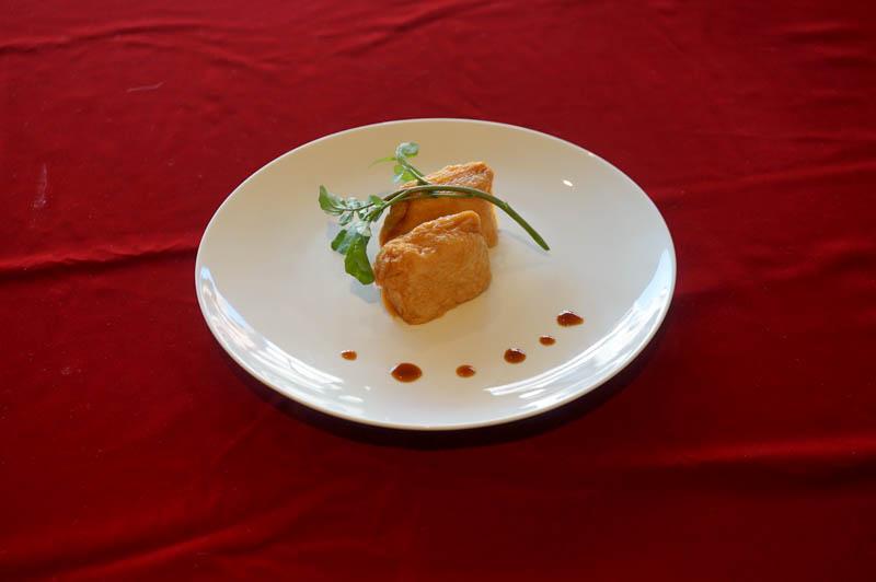 どんなものでもフランス料理に変える方程式を見つけた