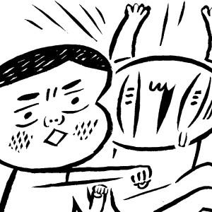 【カメントツのルポ漫画地獄】漫画家と編集者