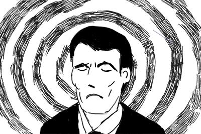 【漫画】知らないから勘で描いた明晰夢のすすめ