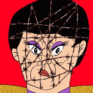 【漫画】有刺鉄線ミカワ