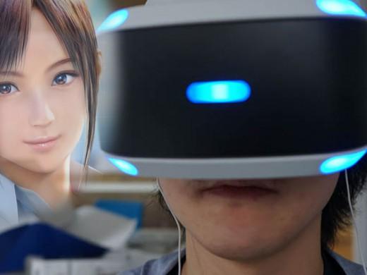PlayStationVR発売! 現実逃避の新時代をプレイレポート