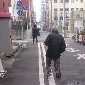 【ディープスポット】ドヤ街で有名な横浜の「寿町」に行ったら卓球が上手くなった