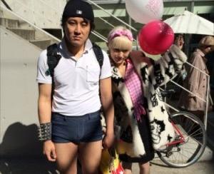 私服がダサいやつが10万円を投資して渋谷のカリスマになった話