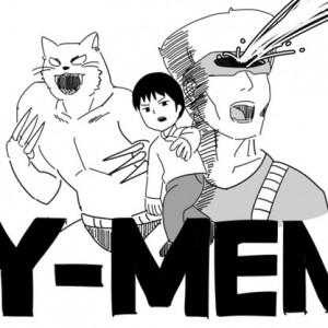 【能力バトル漫画】Y-MEN