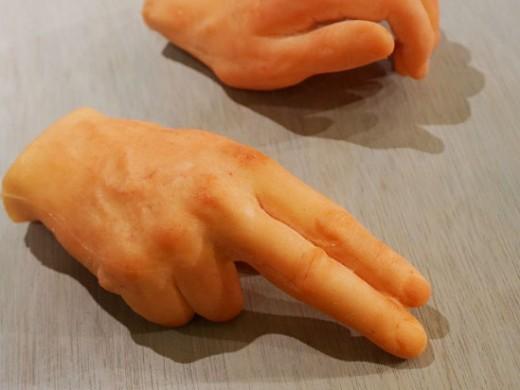 寿司職人の「手」を複製したら、素人でも旨い寿司が握れるのか?
