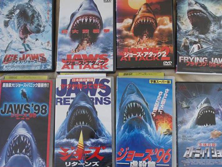 Z級サメ映画マニアに聞いた本当に面白いサメ映画